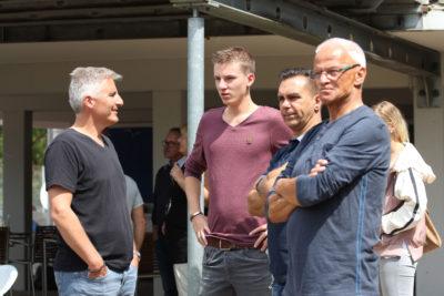 Verbandsrunde 2018 Tennisclub Sigmaringen