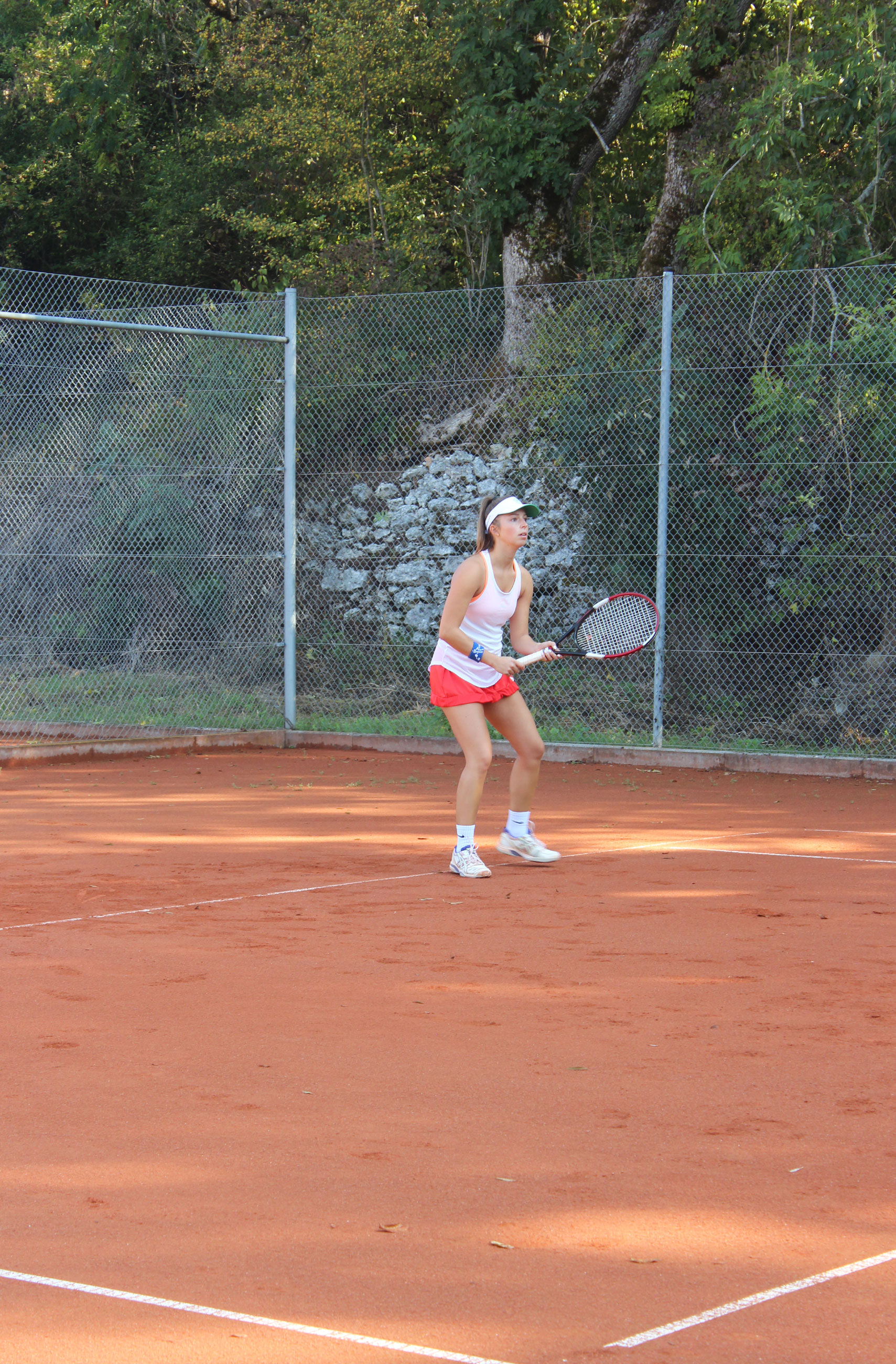 Tennisclub Sigmaringen Open 2018